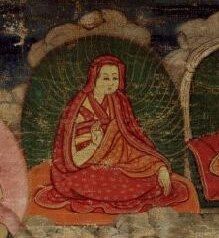 Zhang Yudrakpa Tsondru Drakpa - The Treasury of Lives: A